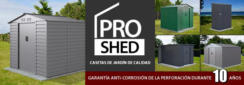 Casetas de jardin metalicas dancovershop es for Casetas de jardin metalicas baratas