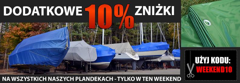 Modernistyczne Plandeki do łodzi - Dancovershop PL ND55