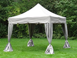 FleXtents Curtains