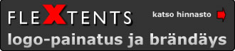 Logo painatus