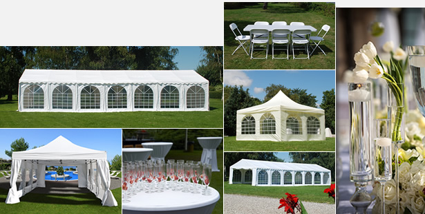 Marquees ... & Dancover . Marquees and tents for sale. - Dancovershop WORLDWIDE