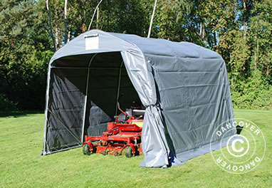 Storage tents Small