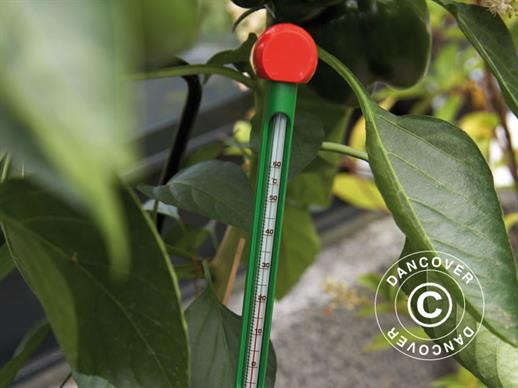 Juliana soil thermometer