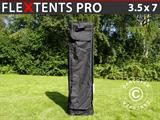 Carry Bag, Flextents PRO 3.5x7 m, Black