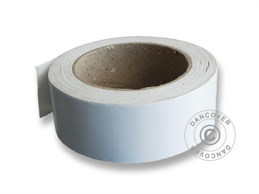 Carpet tape - double sided adhesive, 20 m x 40 mm