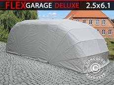 Namiot gara sprezdam namioty gara e namioty gara e na - Garage mobile per auto ...