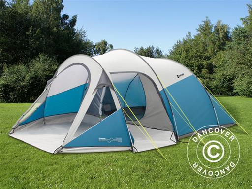 Campingtelt Outwell, Earth 5, 5 pers., Blå grå