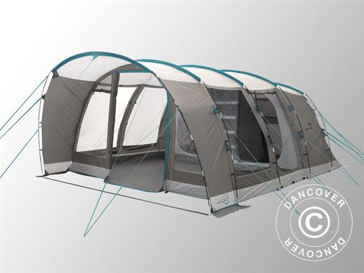 Camping tent Easy Camp, Palmdale 600, 6 pers., Grey