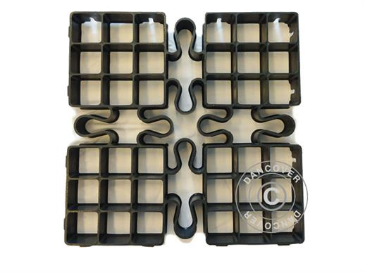 Grass Reinforcement GRID 1 m²  (4 pc.)