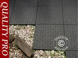 Planchers PRO 18 m², Anthracite