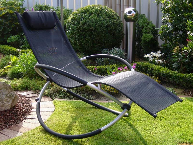 transat, chaise transat, chaise de repos - Dancovershop LU