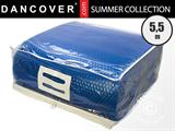 Poolcover Summer Ø5.5 m