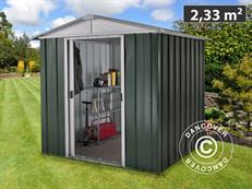 Casette Da Giardino In Alluminio : Casette da giardino yardmaster dancovershop it