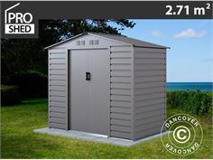 Casetta Giardino In Alluminio : Casette da giardino dancovershop it