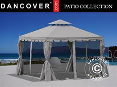 garden gazebos dancovershop uk. Black Bedroom Furniture Sets. Home Design Ideas