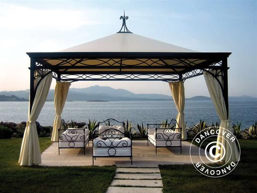 Gazebo Malatesta 5x5 m