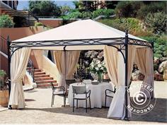 Stunning Tonnelle De Jardin Belgique Images - House Design ...