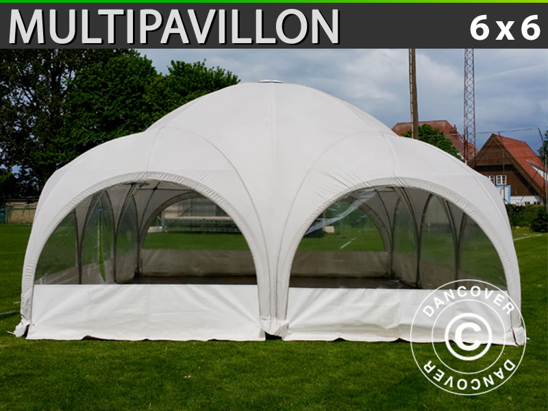 Dome marquee Multipavillon 6x6 m ... & Dome Marquee 6x6 m Acrylic. Marquee for sale. Buy your new marquee ...