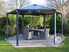 gazebo monaco m dancovershop uk. Black Bedroom Furniture Sets. Home Design Ideas