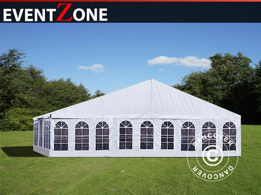 Professional Marquee 9x12 m