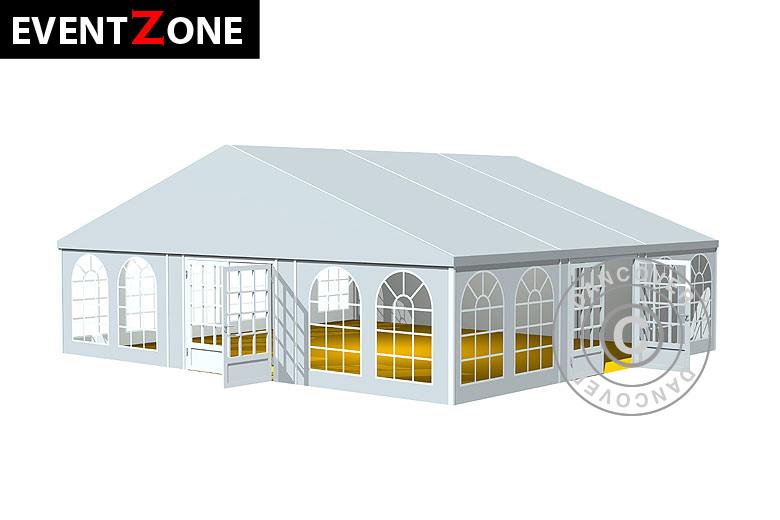 partyzelt eventzone pro 8x12m pvc partyzelt pvc kaufen verkauf von pvc partyzelte. Black Bedroom Furniture Sets. Home Design Ideas