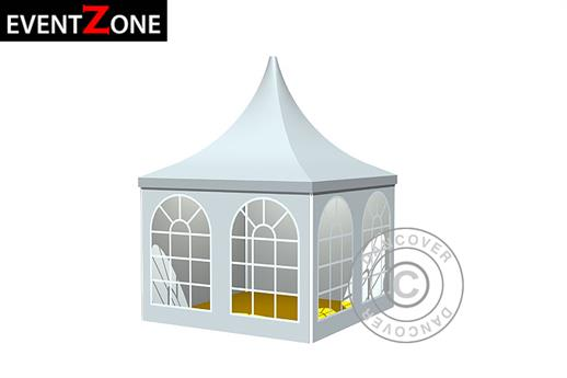 Tente Pagode PRO + 3x3 m EventZone