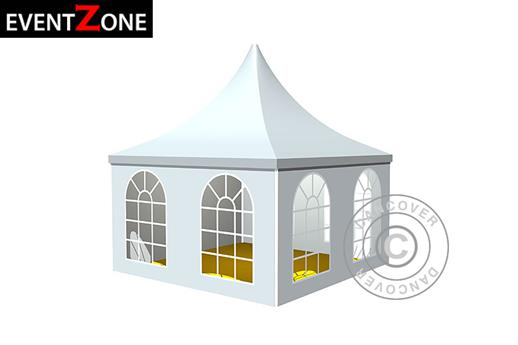 Tente Pagode PRO + 4x4 m EventZone