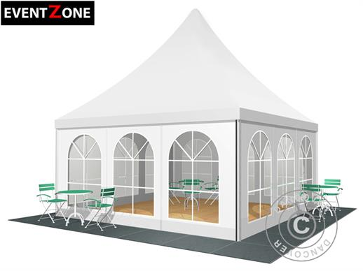 Tente Pagode PRO + 5x5 m. EventZone