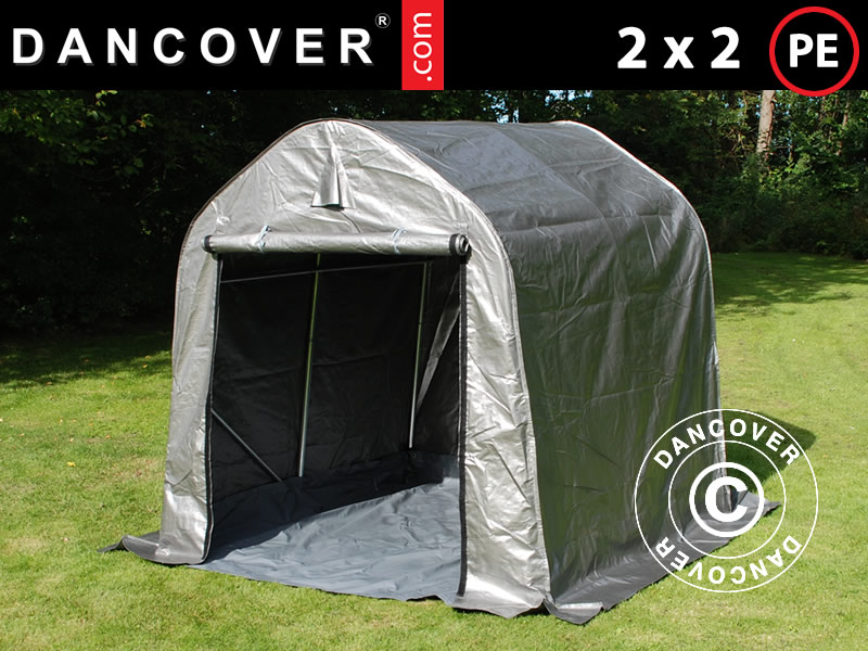 Garage tent for sale. Buy your garage storage 2x2m - Dancovershop UK : tents for storage - afamca.org