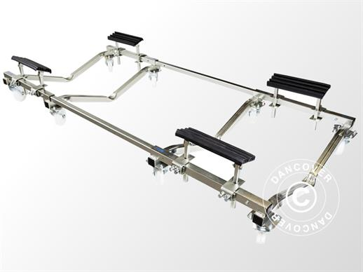 Boat Dolly, NOA, 0.83x3.14 m