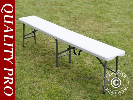 Folding Bench 183x28x43 cm (1 pcs.)