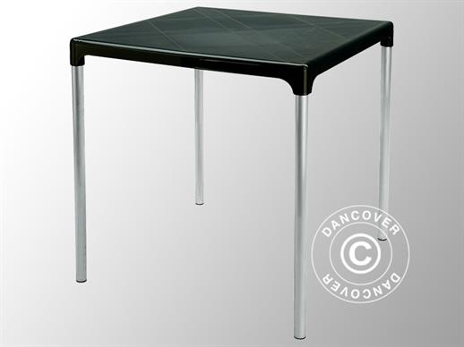 Garden table Boulevard 70x70x72cm, Antracite