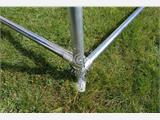 Ground bar frame for 4x10 m Marquee - 2