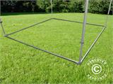 Flextents PRO Ground bar 4x4m - 2