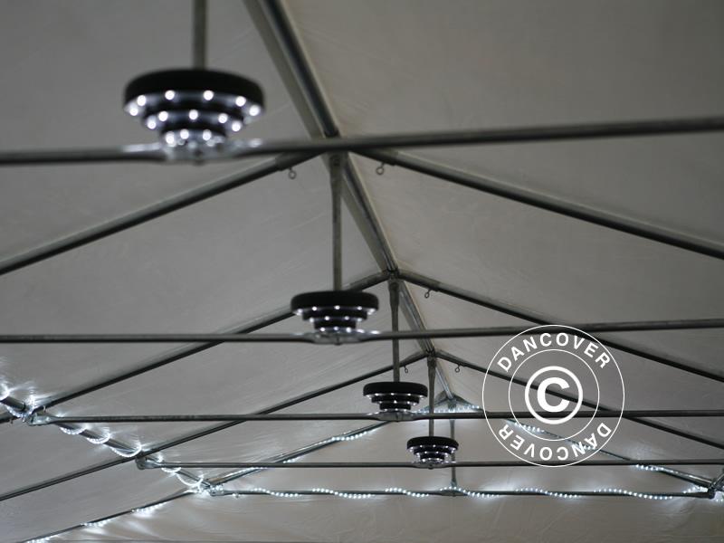 25m de cordon lumineux led lumineux dancovershop fr for Cordon lumineux exterieur