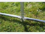 Ground bar frame for 6x6 m Marquee - 1