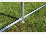 Ground bar frame for 6x6 m Marquee - 3