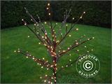 LED Twig Tree, 1.5 m, warm white, 180 LED - 1