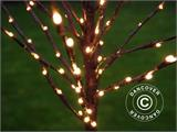 LED Twig Tree, 1.5 m, warm white, 180 LED - 2