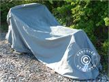 Bike cover, Grey - 2