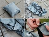 Bike cover, Grey - 5