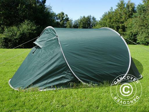 Camping telt POP UP, Flashtents™ 2 personer Dancovershop NO