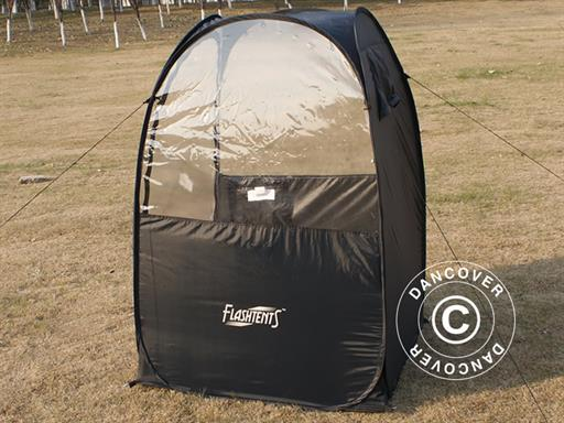 All Weather PodFootball Mom pop up tent, FlashTents®, 1
