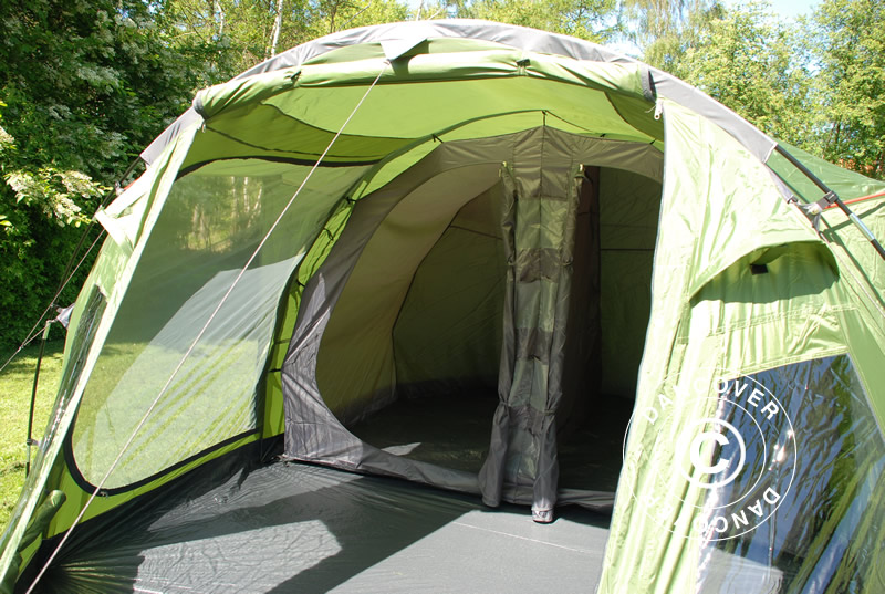 Camping Telt, TentZing™ Explorer familie, 4 personer