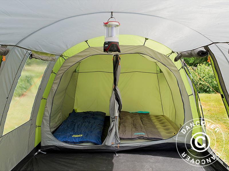 Campingtelt, Coleman Cook 6, 6 personer Dancovershop DK