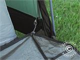 Camping tent Outwell, Cloud 4, 4 pers., Green/Grey - 7