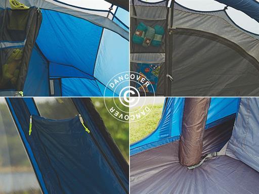 Campingtelt Outwell, Tomcat LP, 6 personer Dancovershop DK