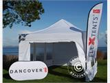Pop up Banner, Premium 200x100cm - 6