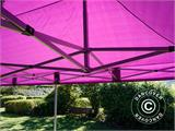 Carpa plegable FleXtents Xtreme 50 3x6m Morado - 13