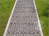 Grass Reinforcement GRID 1 m²  (4 pc.) - 2